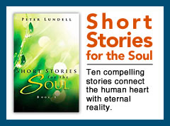 Find out more about my book Short Stories for the Soul