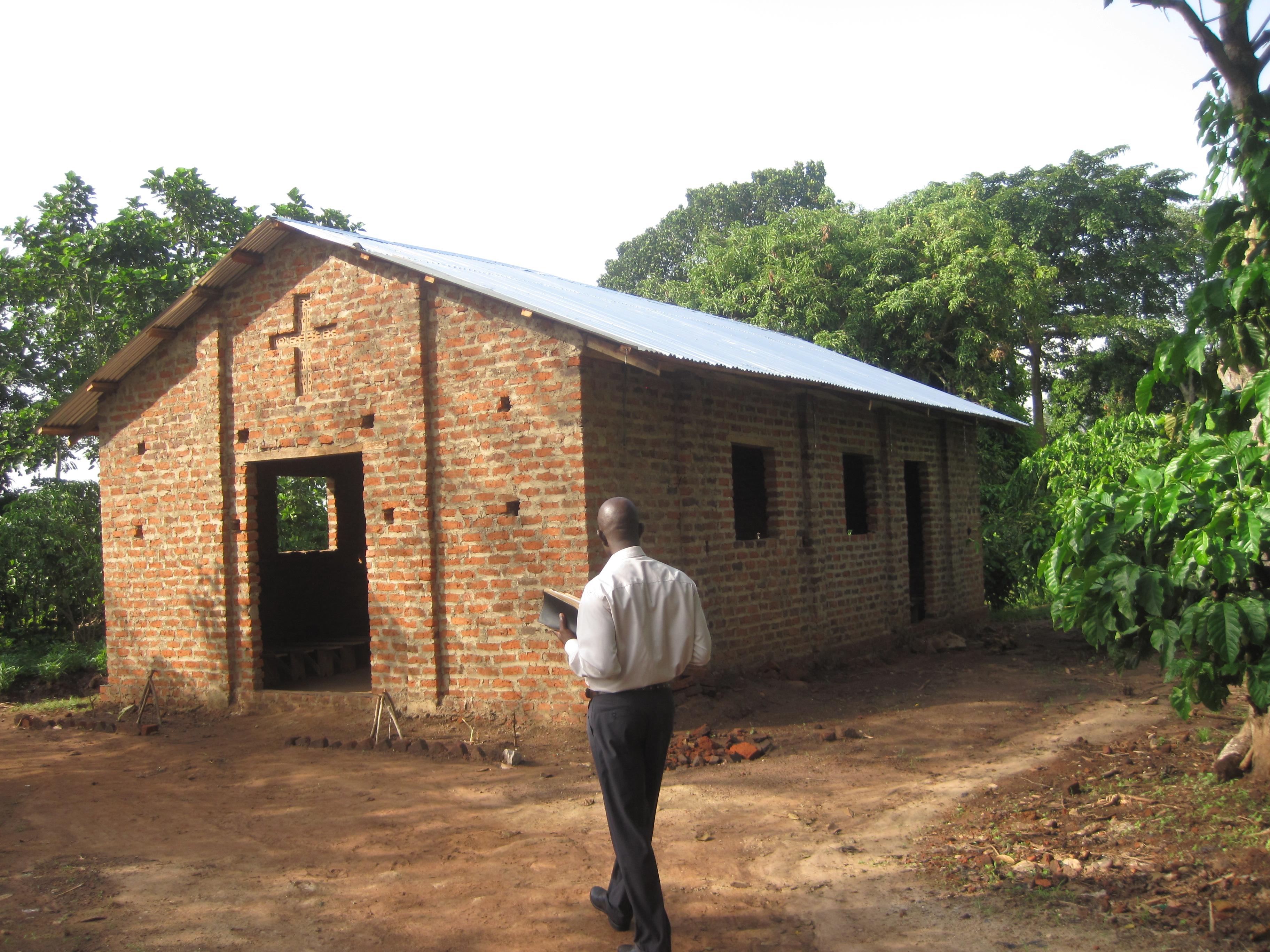 third world church